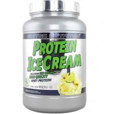 Scitec Protein Ice Cream, 1.25 кг