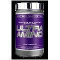 Scitec Ultra Amino, 1000 капсул