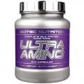 Scitec Ultra Amino, 500 капсул