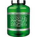 Scitec 100% Whey Isolate, 2 кг