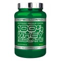 Scitec 100% Whey Isolate, 700 грамм