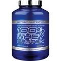 Scitec 100% Whey Protein, 2.35 кг