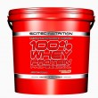 Scitec 100% Whey Protein Professional, 5 кг