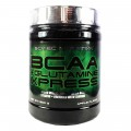 Scitec BCAA+Glutamine Xpress, 300 грамм