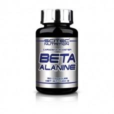 Scitec Beta Alanine, 150 капсул СРОК 06.21