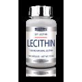 Scitec Lecithin, 100 капсул