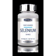 Scitec Selenium, 100 таблеток