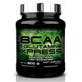 Scitec BCAA+Glutamine Xpress, 600 грамм