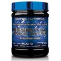 Scitec Essential Amino Matrix, 300 грамм