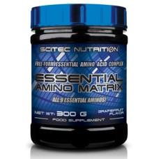 Scitec Essential Amino Matrix, 300 грамм