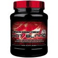 Scitec Hot Blood 3.0, 820 грамм