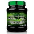 Scitec Multi Pro Plus, 30 пакетиков