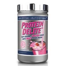 Scitec Protein Delite, 500 грамм СРОК 06.21
