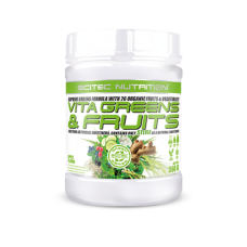 Scitec Green Series Pure From Vegan Protein, 450 грамм