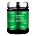 Scitec Mega Daily One Plus, 120 таблеток