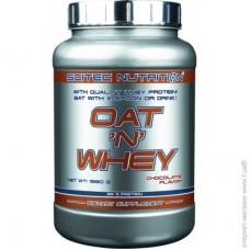 Scitec Oat N Whey, 1.38 кг