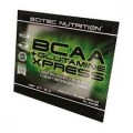 Scitec BCAA+Glutamine Xpress, 12 грамм