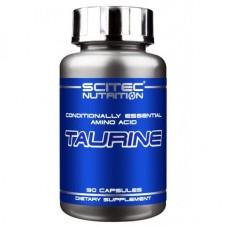 Scitec Taurine, 90 капсул