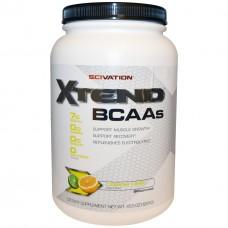 Scivation Xtend Bcaa, 1.26 кг