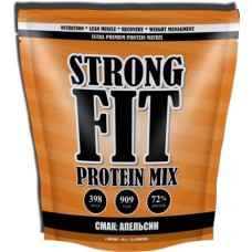 Strong Fit Protein MIX, 909 грамм