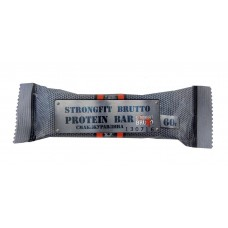 Strong Fit 25% Brutto Protein Bar, 60 грамм
