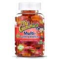 The Gummies Co Kids Multi Vitamin, 100 желеек