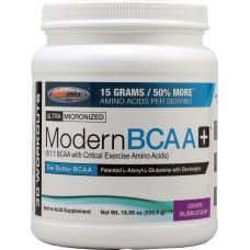 USP Labs Modern BCAA+, 535 грамм