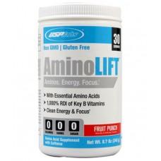 USP Labs Amino LIFT, 246 грамм