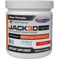 USP Labs Jack 3D micro, 146 грамм