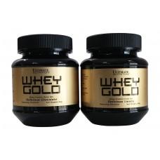 Ultimate Whey Gold, 34 грамм