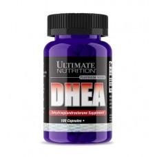 Ultimate DHEA 25 mg, 100 капсул СРОК 11.21