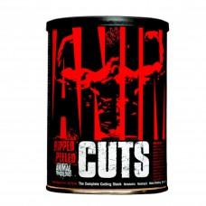 Universal Animal Cuts, 42 пакетика