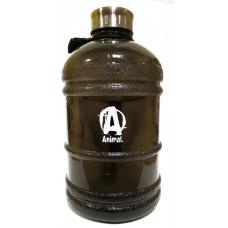 Бутылка Universal Animal Water Bottle, 1,9 л - черная