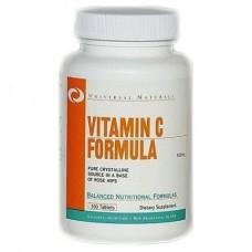 Universal Vitamin C Formula, 100 таблеток