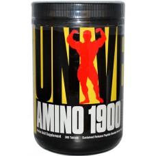 Universal Amino 1900, 300 таблеток
