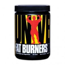 Universal Fat Burners E/S, 55 таблеток