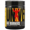 Universal Fat Burners E/S, 100 таблеток