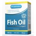 VPLab Fish Oil, 60 капсул