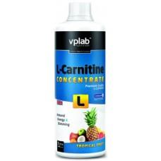 VPLab L-Carnitine Concentrate, 1 литр