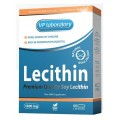 VPLab Lecithin 1200 mg, 60 капсул