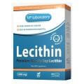 VPLab Lecithin 1200 mg, 60 капсул