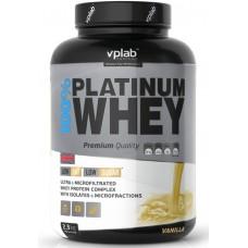 VPLab 100% Platinum Whey, 2.3 кг