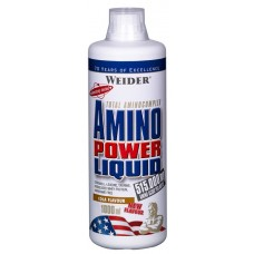 Weider Amino Power Liquid, 1 литр