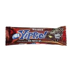 Weider Yippie Bar, 45 грамм