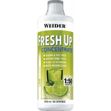 Weider Fresh Up Concentrate, 1 л