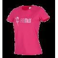 Футболка женская Fitmiss w1.2